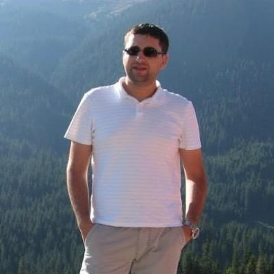 Avatar of Rares Vlaseanu, a Symfony contributor