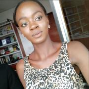 Victoria Shosanya