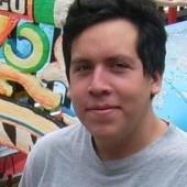Luis Eric