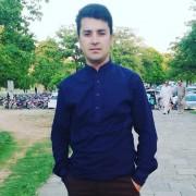 Photo of Asmat Ullah