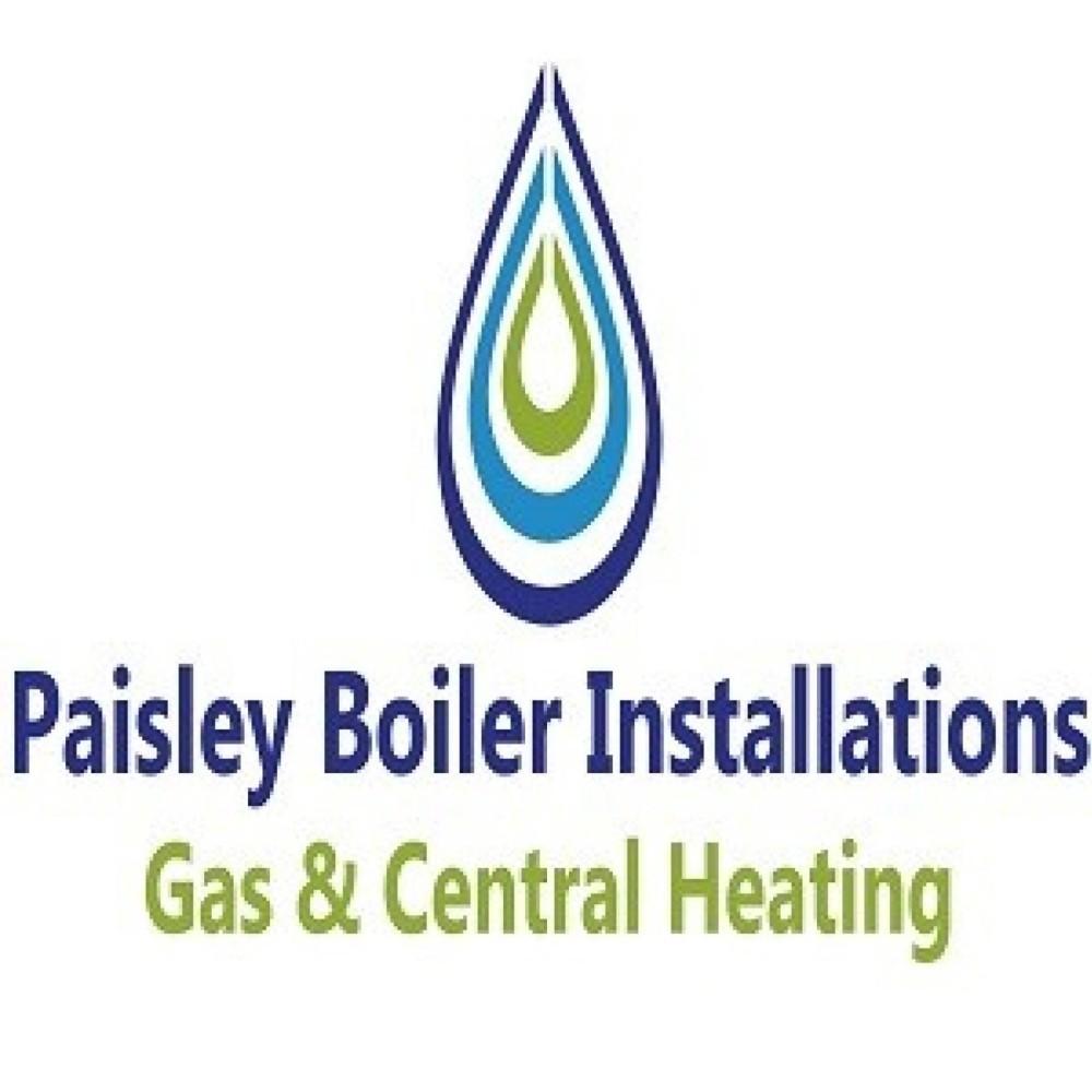 Paisley Boiler Installations