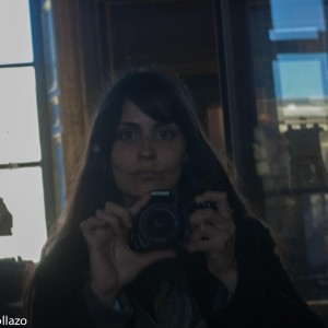 Profile picture for Rocío Fernández Collazo