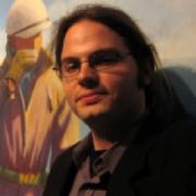 Eric Shalov
