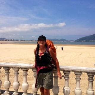 Bobbie Surber - My Camino de Santiago