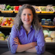 Mira Dessy, author The Pantry Principle
