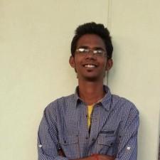 Avatar for nagraj93 from gravatar.com