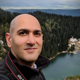 Ali Sattari