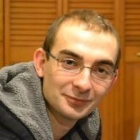 Avatar of Yuriy Rusko