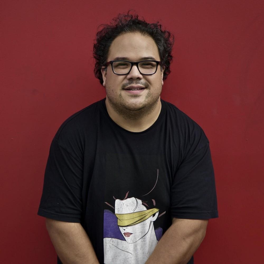 Matt Perez-Mora