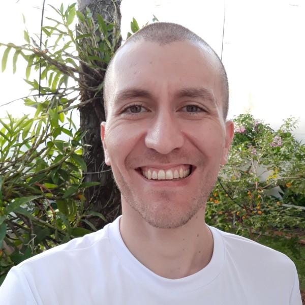 Helder S Ribeiro Avatar