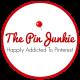 Bonnie @ The Pin Junkie