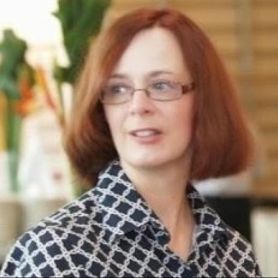 Cathy Morrow Roberson