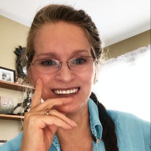 Christiane Jechoux