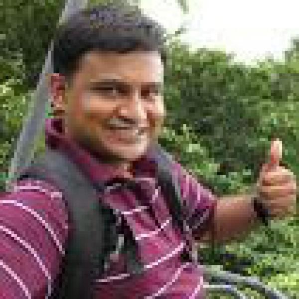 Vikram Dutt Avatar