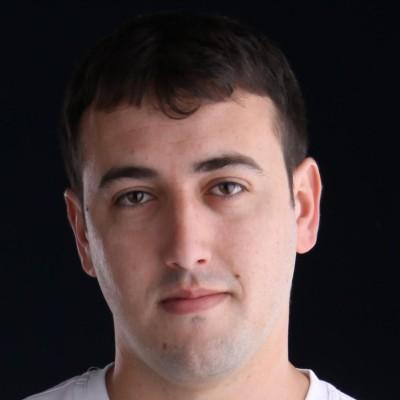 Sergey Bahchissaraitsev