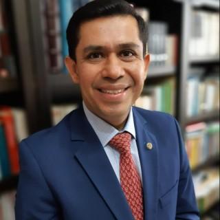 Hugo Cruz Rivas