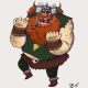 Claus Due's avatar