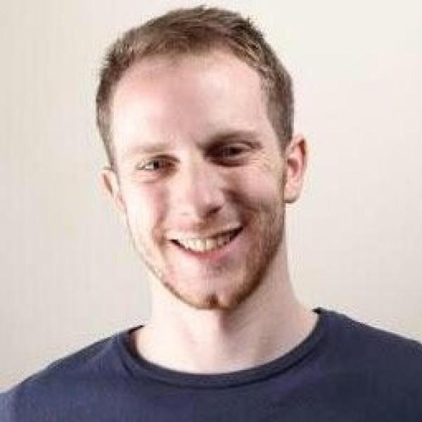 Alex Ellis Avatar