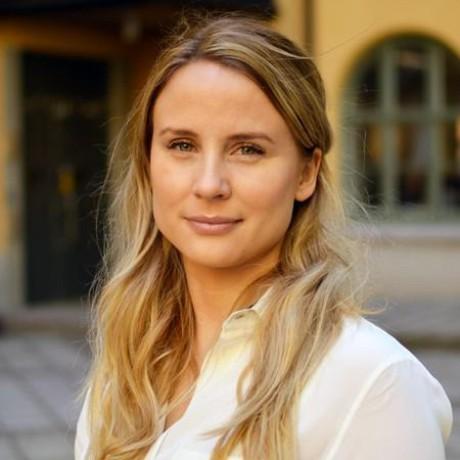 Maria Hultberg