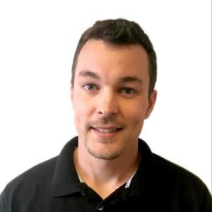 Geoff McKenzie