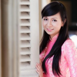 Pearlie Nguyen
