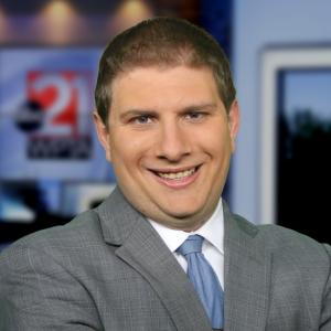 Nick Marusiak