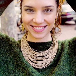 Julia Dantas