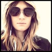 Photo of Jena Lucas