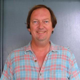Peter Warr