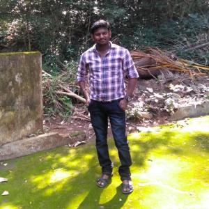 Kalirajan Ganesan