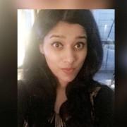 Kirti Sharma