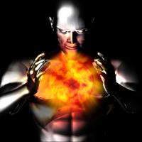 Fireholder