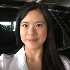 留美藥師 Lizzie Lin, Pharm.D., M.S.