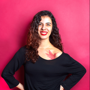 Profile picture for Judith Guzmán