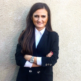 Eleonora Andriuța