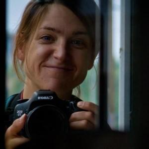 Profile picture for Nancy Zamierowski