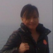 Esther Goh Tok Mui