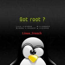 Avatar for LinuxFrench from gravatar.com