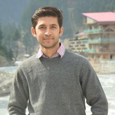 Ehtesham Mehmood