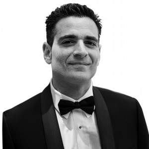 Frank Olivo
