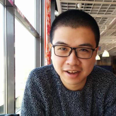 Avatar of Ke WANG, a Symfony contributor