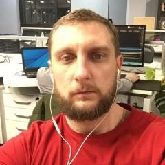 Pavel Kostenko (participant)