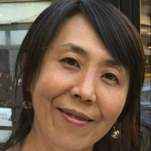 Marcia Kodama