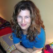 Susan Briante