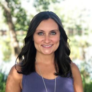 Jenny Franchi, Marketing Account Manager