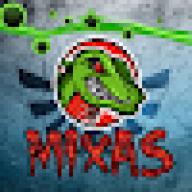 TheMixaz