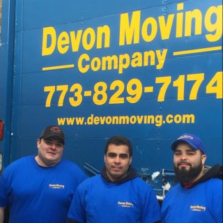 devonmoving