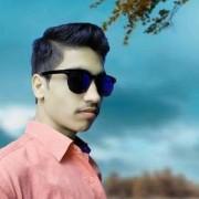 Photo of Amresh Mishra