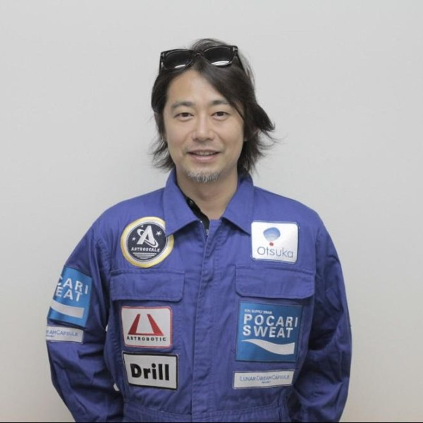 細川 直哉(Drill チーフ・クリエーティブ・オフィサー)