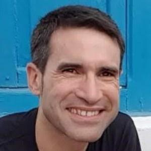 Xabier Diaz Silvestre